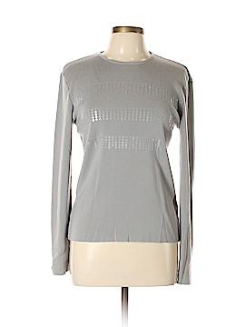 Armani Collezioni Wool Pullover Sweater Size 14