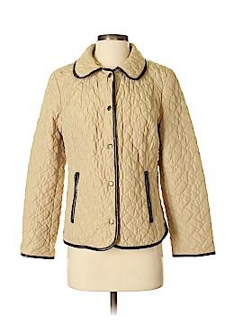 Charter Club Jacket Size Sm - Med