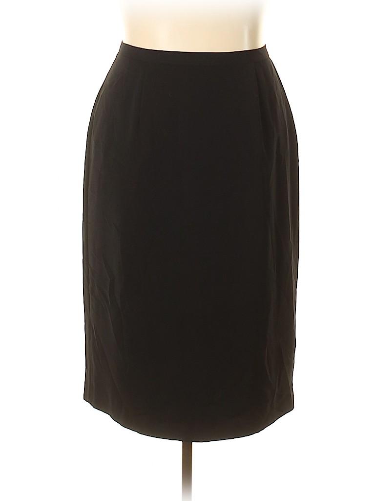Villager Women Casual Skirt Size 16
