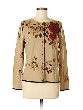 Rena Rowan Wool Cardigan Size S