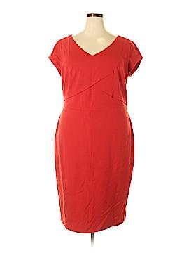 Classiques Entier Casual Dress Size 18w (Plus)
