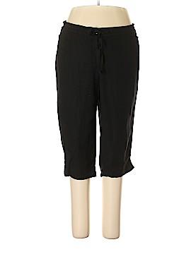 Lands' End Linen Pants Size 14