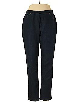 Lark Lane Jeans Size 12