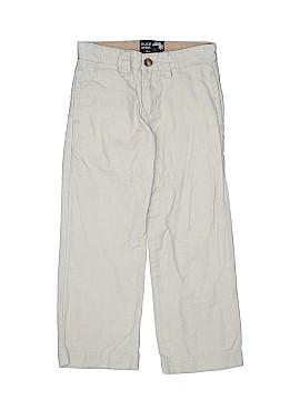 The Children's Place Linen Pants Size 5