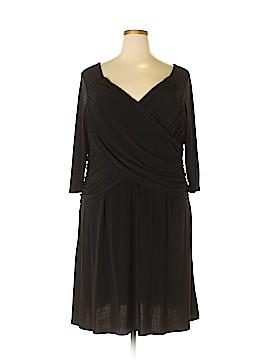 B-slim Casual Dress Size 3X (Plus)