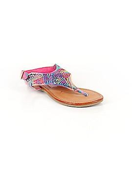 Steve Madden Sandals Size 1