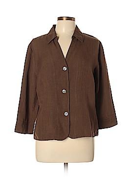 East5th Jacket Size XL (Petite)