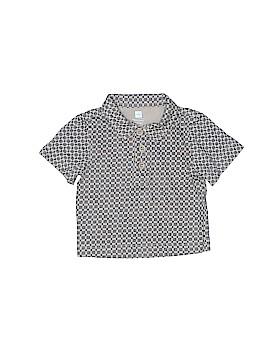 Tea Short Sleeve Polo Size 3-6 mo