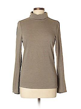 Ecru Pullover Sweater Size L