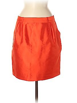 Kate Spade New York Silk Skirt Size 8