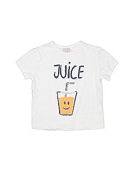 Zara Baby Short Sleeve T-Shirt Size 3