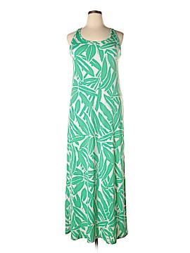 Tori Richard Casual Dress Size XL