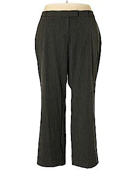 JM Collection Dress Pants Size 24W (Plus)