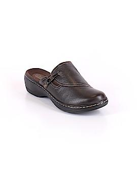 Clarks Mule/Clog Size 10