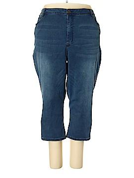 Avenue Jeans Size 32 (Plus)