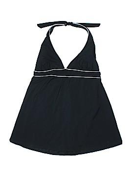Carol Wior One Piece Swimsuit Size 16