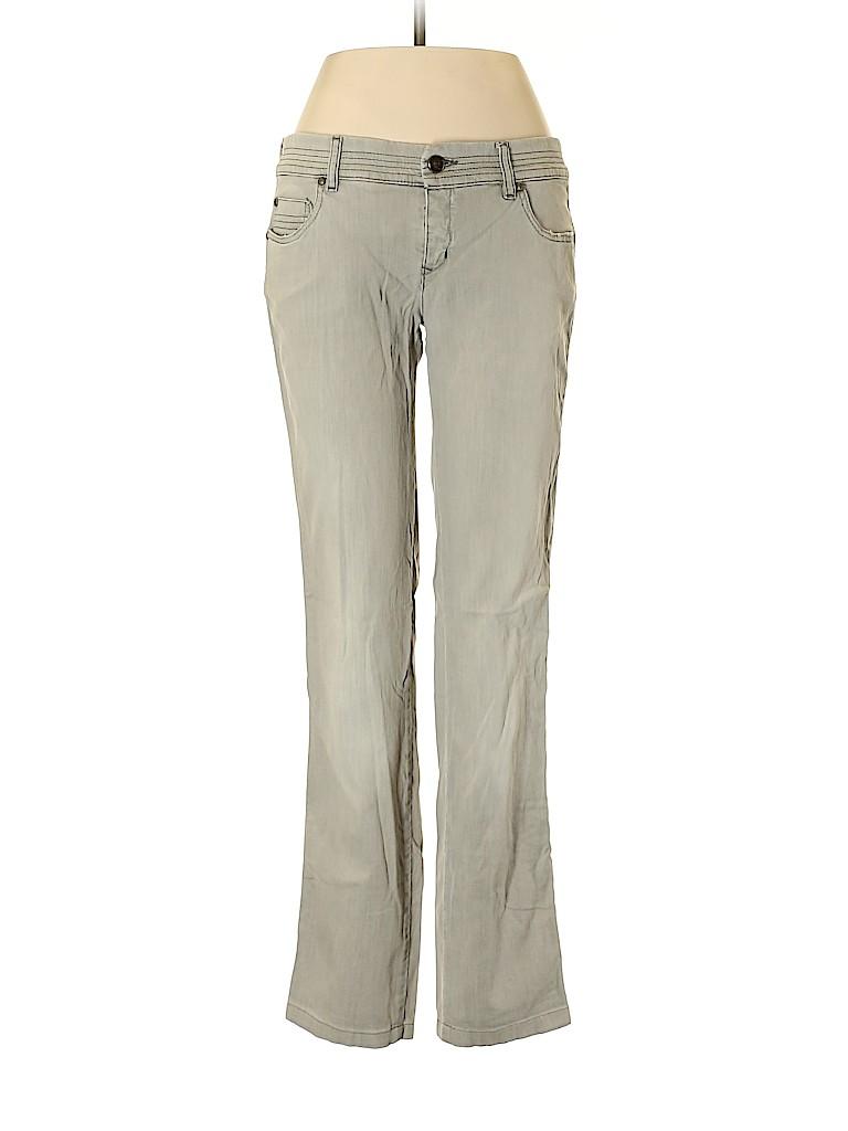 McQ Alexander McQueen Women Jeans 29 Waist