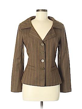 Carolina Herrera Wool Blazer Size 6