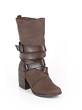 Blowfish Boots Size 9