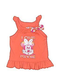 Disney Sleeveless Top Size 2T