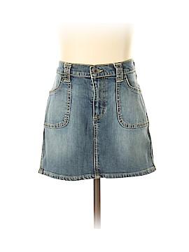 Mavi Denim Skirt Size S