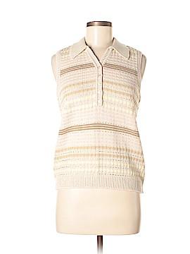 Liz Claiborne Golf Pullover Sweater Size S