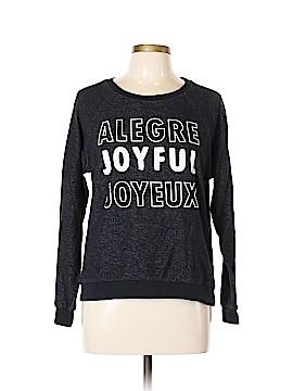 Xhilaration Sweatshirt Size L