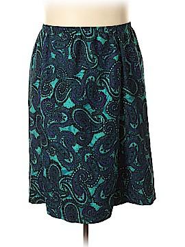 Blair Casual Skirt Size 2X (Plus)