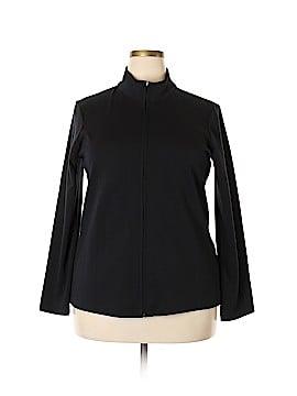 East5th Jacket Size 1X (Plus)