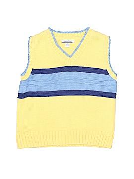 Hartstrings Sweater Vest Size 4