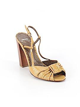 Moschino Cheap And Chic Heels Size 39 (EU)