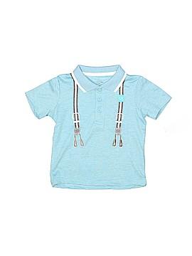Calvin Klein Short Sleeve Polo Size 12 mo