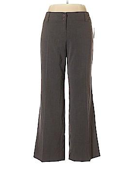 AB Studio Wool Pants Size 16