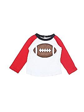 Mud Pie Long Sleeve T-Shirt Size 12-18 mo