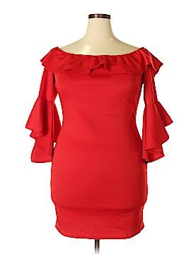 Annabella Cocktail Dress Size 1X (Plus)