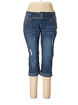 No Boundaries Jeans Size 17