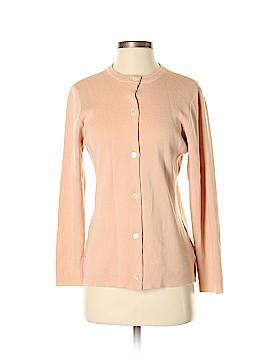 Andrea Jovine Wool Cardigan Size S