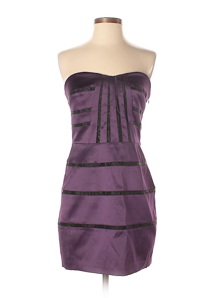 BCBGeneration Women Cocktail Dress Size 4