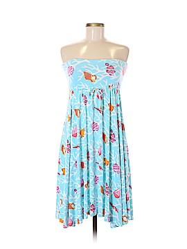 Manuel Canovas Casual Dress Size 6 (2)