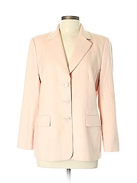 Escada Silk Blazer Size 42 (EU)