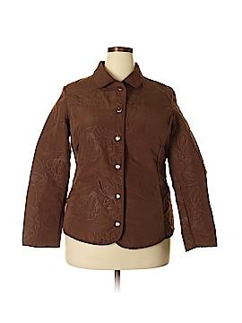 Lemon Grass Jacket Size XL