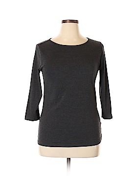 Femme by tresics 3/4 Sleeve Top Size XL