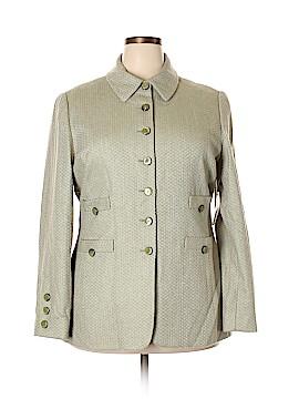 Carlisle Wool Blazer Size 18 (Plus)