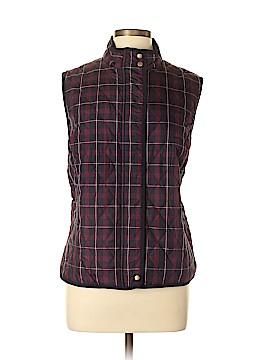 Talbots Vest Size XL