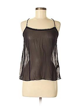 Nicole Miller Artelier Sleeveless Blouse Size S