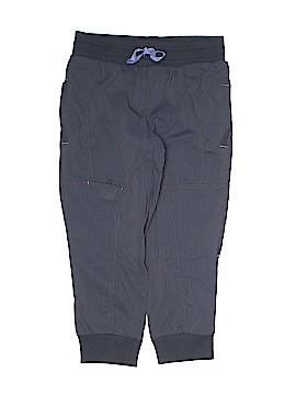 L.L.Bean Active Pants Size 8