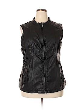 Avenue Vest Size 26 - 28 Plus (Plus)