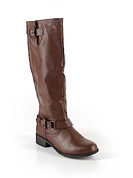 XOXO Boots Size 6