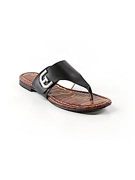 Sam Edelman Flip Flops Size 7 1/2