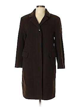 Hilary Radley Wool Coat Size 6